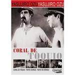 DVD Coral de Tóquio