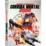 Dvd - Corrida Mortal 2050