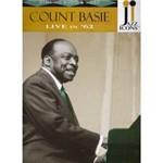 DVD Count Basie - Live In '62 (Importado)