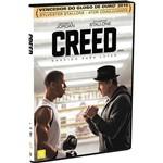 DVD - Creed: Nascido para Lutar