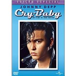 DVD Cry-Baby