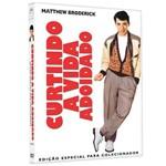 DVD Curtindo a Vida Adoidado - Edição Especial