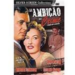 DVD da Ambição ao Crime