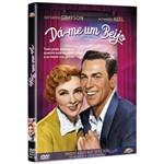 DVD Dá-Me um Beijo - Kathryn Grayson