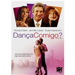 DVD Dança Comigo?