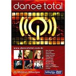 DVD Dance Total - Volume 1