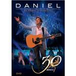 DVD - Daniel 30 Anos o Musical