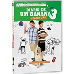 DVD Dário de um Banana 3: Dias de Cão