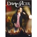 DVD Davi Sacer - no Caminho do Milagre