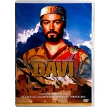 DVD Davi