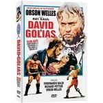 DVD David e Golias