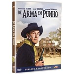 DVD - de Arma em Punho