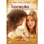 DVD de Coração Partido