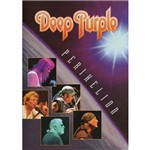 Dvd Deep Purple - Perihelion