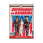 DVD Defensores da Bandeira
