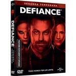DVD - Defiance - 2ª Temporada