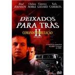 DVD Deixados para Trás II - Comando Tribulação
