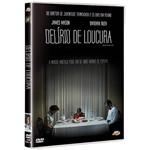 DVD Delírio de Loucura