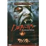 Dvd - Demons - Filhos das Trevas - Lamberto Bava