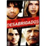 DVD Desabrigados