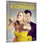 DVD - Descompensada