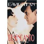 DVD Desencanto