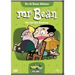 DVD Desenho Animado Mr. Bean Vol. 1