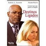 DVD Destinos Ligados