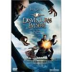 DVD Desventuras em Série