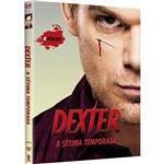 DVD Dexter 7ª Temporada (4 Discos)
