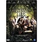 DVD Dezesseis Luas