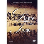 DVD Diante do Trono: ao Vivo - Vol.1