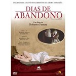 DVD Dias de Abandono