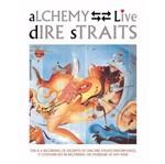 DVD Dire Straits - Alchemy Live