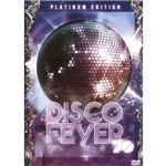 Dvd Disco Fever 70