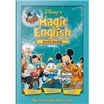 DVD Disney Magic English - Bom Dia, Boa Noite - Vol. 4