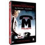 DVD Disque M para Matar
