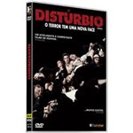 DVD Distúrbio