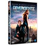 DVD - Divergente