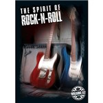 DVD Diversos- Spirit Of Rock N´ Roll Vol. 2