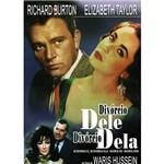 DVD Divórcio Dele, Divórcio Dela