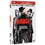 DVD - Django Livre