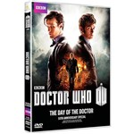 DVD - Doctor Who: The Day Of The Doctor - The Anniversary Special