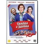 DVD - Doidas e Santas