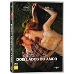 DVD Dois Lados do Amor