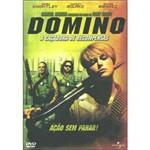 DVD Domino - a Caçadora de Recompensas