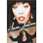 Dvd Donna Summer - Spectra Nova