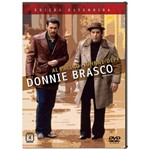 DVD Donnie Brasco - Ed. Estendida