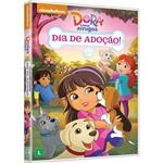 DVD - Dora e Seus Amigos: Dia de Adoção