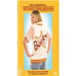 DVD Dotado para Brilhar
